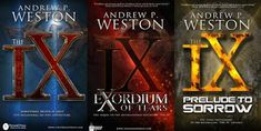 The IX: The IXThe Final Chapter  Inlast week's review, we ...