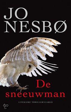 Jo Nesbo - De sneeuwman - 2009