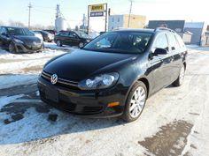 2013 #Volkswagen #Jetta SportWagen, 5,500 miles, listed on CarFlippa.com for $22,500 under used cars.