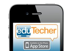 "EduTecher - One of my favorite sites for discovering free ed tech web tools. There's an app, too! Click on the ""links"" tab to search by subject or grade level. Click on ""EduTecher TV"" to view short, how-to videos."