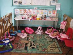 our baby clinic