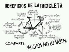 Y tú vas en Bici a la #UMayor? #bicicleta #estudiantes #universidadmayor