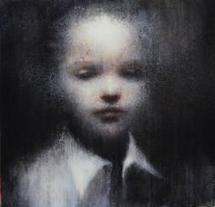 "Maya Kulenovic, MIRAGE, 2011, 30"" x 30"" www.mayakulenovic.com"