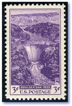 Oct. 9, 1936:Harnessing the power of the mighty Colorado River, Hoover Dam began sending electricity over transmission lines spanning 266 miles of mountains and deserts to run the lights, radios, and stoves of Los Angeles.