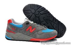Men's And Women's New Balance 999 NB999 Running Shoes New Gray Blue|only US$75.00 - follow me to pick up couopons.