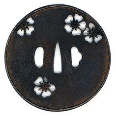 acero y bronce,japan