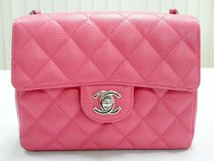 Pink Caviar Chanel