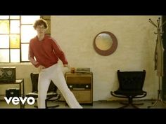 CANCIÓN QUE ME PONE FELIZ: Kings Of Convenience - I'd Rather Dance With You -