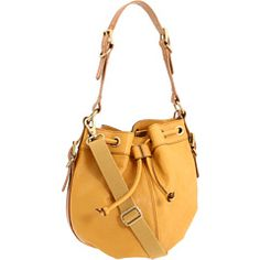 Fossil Vintage Re-Issue II Drawstring