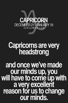 Daily Horoscope – Zodiac Mind Your source for Zodiac Facts – İtalian Recipes Zodiac Capricorn, All About Capricorn, Capricorn Quotes, Zodiac Signs Capricorn, Capricorn And Aquarius, Zodiac Mind, My Zodiac Sign, Zodiac Facts, Capricorn Season