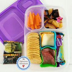 My Epicurean Adventures: Lunch Box Fun 2015-16: Week #3. Lunch box ideas, school lunch ideas, lunches