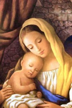 mary blessed mother - Google Search | mary morning star ...