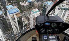 São Paulo ocupa sexto lugar entre cidades com mais bilionários no mundo