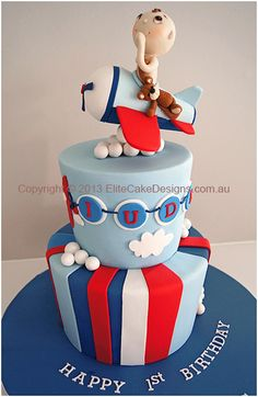 http://www.elitecakedesigns.com.au/images/Christening%20Cakes/aeroplane-birthday-christening.jpg