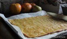 La Cocina de las Casinas: Tarta Fina de Manzana