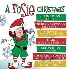 odonnellrosie rosie christmas cd - Best Christmas Cd
