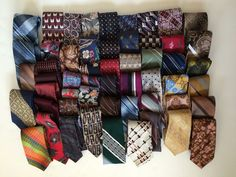 #Sewing #lot #NeckTies #Crafts #Quilting #Crafting #Shop #eBay