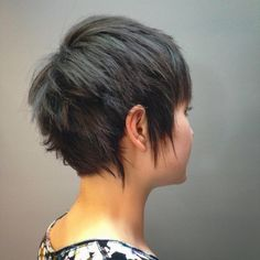 Short Hairstyles: 15 Cutest Short Haircuts For Women in 2017
