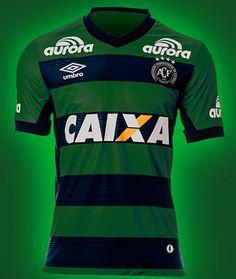 Chapecoense 2014 - Umbro (edição especial)