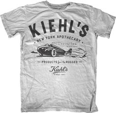 Graphic-ExchanGE - a selection of graphic projects, Print, Screen, Car, Plane, New York, Apothecary, tee, t-shirt, design