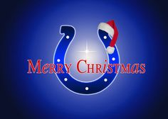 Merry Christmas Colts nation! - Colts Football - Indianapolis ...