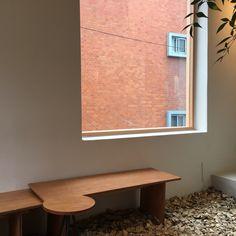 Cafe Shop, Cafe Bar, Chair Design, Furniture Design, Coffee Store, Cafe Interior, Minimalist, Restaurant, Flooring