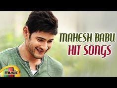 Mahesh Babu Songs   Back to Back Full Video Songs   Mahesh Babu Hit Video Songs   Mango Music - YouTube