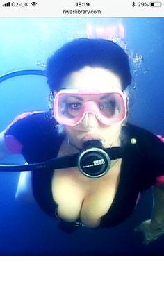 dive erotica Aquaphile