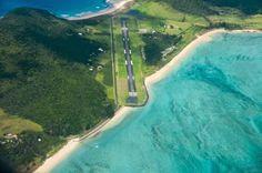 Howe Island - Isla de Lord Howe