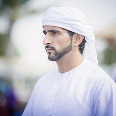Hamdan bin Mohammed bin Rashid Al Maktoum, 2015. Foto: fazza3_m