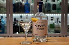 Martini, Gin, Vodka Bottle, Strength, Drinks, Drinking, Beverages, Drink, Jeans