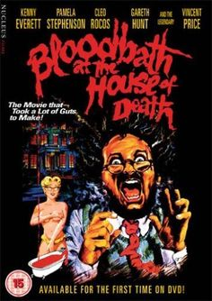 Hautakiven kartano (1984) - Lisää verta pyttyyn pojat