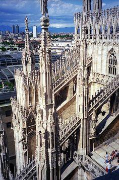 Milano HighLine: il 16 aprile lo sketchmob di Stefan Davidovinci