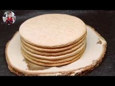 Cum sa prepari foi fragede pentru prajituri si torturi reteta usoara