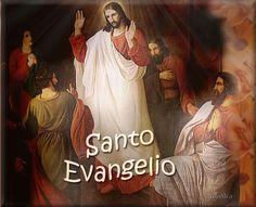 Jesús el Tesoro Escondido: Santo Evangelio 19 de Abril de 2015