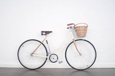 Mrs Fairweather's Bicycle Emporium | Victoria