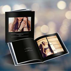 Lookbook minimalista para diseño sencillo y elegante #minimalism #lessismore #lookbook