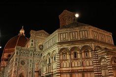 An Evening in Firenze