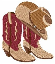 Cowboy Boots And Hat - Machine Embroidery, Embroidery Designs, Embroidery Patterns, Embroidery Files Machine Embroidery Quilts, Free Machine Embroidery Designs, Applique Designs, Quilting Designs, Embroidery Stitches, Embroidery Files, Floral Embroidery, Cowboy Quilt, Embroidery Techniques
