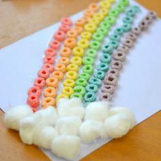 Rainbow Craft for Kids