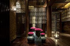 Ritz Carlton Tianjin_Chinese Restaurant 'Tian Tai Xuan' 2F