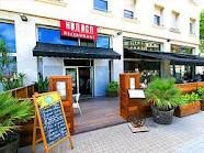 There are alot of nice restaurants in the big area of Barceloneta. Mostly fish and tapas.