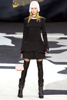 Chanel FW 2013
