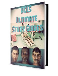 How to save james wilkins acls guided video httpsaclsstudyguide ultimate study guides buy all 10 videos fandeluxe Choice Image