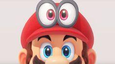 Nintendo ha cambiado la profesión de Mario