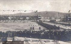 Inaugurazione dello Stadium a Torino