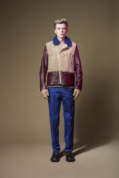 2015AW MENS | COLLECTIONS | UNDERCOVER