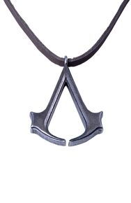 Assassin's Creed - Leather Necklace