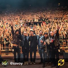 RG @savoy: Last night was amazing!! It's truly an honor to headline our favorite venue in the world. Huge shoutout to our entire team and YOU for helping make Red Rocks the best show we've ever played... Can't wait to do it again by Taj #regramapp