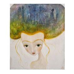 Autorský plakát od Lény Brauner Ryšavá, 60 x 51 cm Joy Of Living, Amai, Art World, Wonders Of The World, Art History, Lens, Poster, Paintings, Magazine